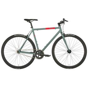 FIXIE Inc. Blackheath - Bicicleta urbana - Azul petróleo